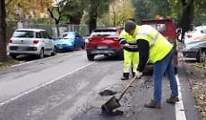 A Crema maggio diventa il mese dell'asfalto