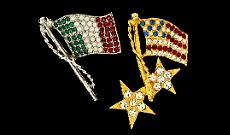 Le gemme della Divina Commedia in mostra al Museo del Bijou