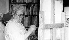 Luisa Lazzari, pittrice e poetessa di Piadena: pubblicato il primo libro sull'artista