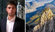 Escursionista 25enne di Bozzolo muore sulla ferrata delle Aquile