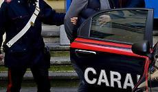 Spaccio di droga e commercio di prodotti contraffatti,arrestato 44enne