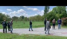 Parco Adda Sud, accordo per la fruizione della lanca Morta