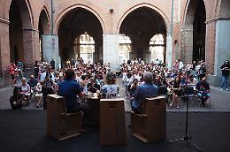 Musica, fumetto, scrittura: ecco il Porte Aperte Festival 2020