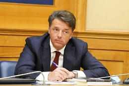 """Covid, Renzi """"Le zone rosse facciamole per chi non si vaccina"""""""