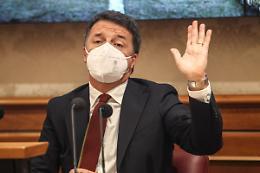 """Green Pass, Renzi """"Spero si faccia chiarezza nelle prossime ore"""""""