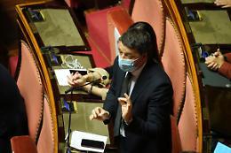 "Renzi ""Il green pass restituisce la libertà, assurdo essere contrari"""