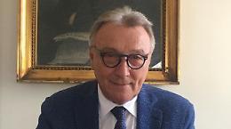 """Psr, la soddisfazione del presidente Crotti: """"Azienda agricola al centro"""""""