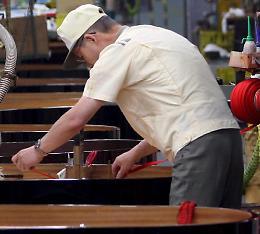 Lavoro: posti in aumento, ma sono precari
