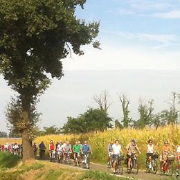 17^ Biciclettata Avis
