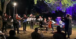 Platina International Music Festival, gran finale con il Barocco di Bach e Vivaldi