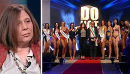 Miss, sfilata contestata: Donata Feroldi resta sola