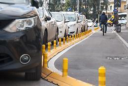 I «controsensi  ciclabili»: nelle strade corsie dedicate