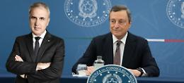 La zampata di Draghi: politico no, stratega sì
