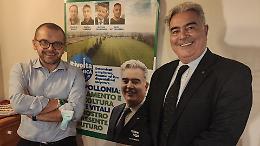 """Il sostegno di Rolfi a Sgroi: """"Regione al fianco degli agricoltori"""""""