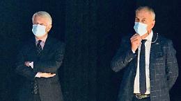 Concorso giornalistico Marco Toresini, il ricordo di Marco Bencivenga