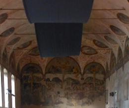 "Opera ""I Capuleti e i Montecchi"" di Vincenzo Bellini"
