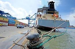 Ok dell'Ue a 11 milioni per il trasporto marittimo delle merci in Italia