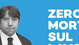 Comunicato Stampa: Sandro Colombi (Uilpa). La sicurezza dei lavoratori è un diritto