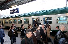 Linee ferroviarie 'bocciate': una odissea quotidiana tra ritardi e cancellazioni
