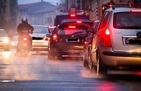 Qualità dell'aria: da martedì 12 attive le misure temporanee di primo livello