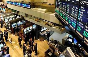 La Borsa di mercoledì 21 settembre 2016