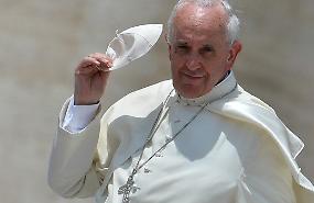 In attesa di papa Francesco