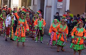 Carnevale Cremasco, sfilata sospesa