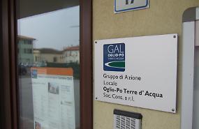 La fusione tra GAL Oglio Po terre d'acqua e GAL Oglio Po è realtà