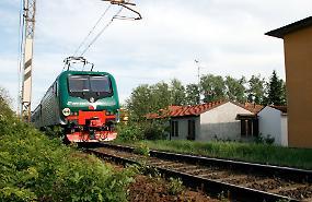 """""""Insieme ai pendolari per un servizio ferroviario migliore"""