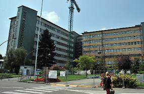 Isolamento dell'ospedale, risparmi di 250mila euro all'anno