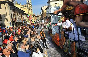 Gran Carnevale cremasco, successo bis