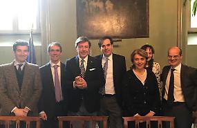 Siglato l'accordo, il capannone dell'ex Olivetti è di Ancorotti