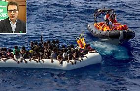Migranti a Torre De' Zurli? E il dibattito politico s'infiamma
