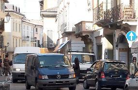 Zona a traffico limitato, multe a casa per gli ingressi abusivi