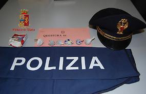 Controllo anti-droga in piazza Rimembranze, un arresto