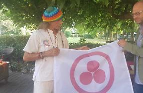 Diritti di Madre terra, Viadana Comune 'paladino'