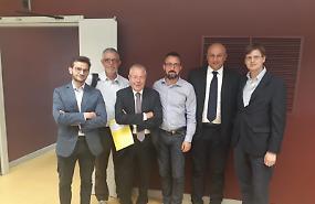 """Piloni (Pd): """"Sulla Brescia-Parma servono treni subito"""""""