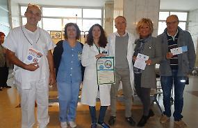 Ospedale, 96 persone allo screening per la giornata mondiale del diabete