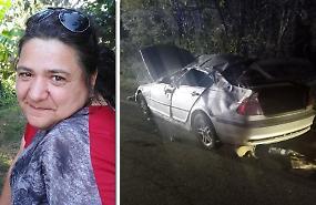 Fuori strada a Genivolta, la vittima è Joselita Gaiardi
