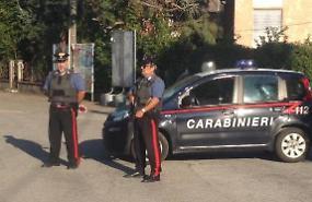 Contrasto alla microcriminalità, carabinieri mobilitati