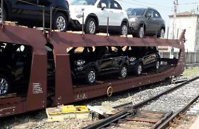 Allarme in stazione. Treno deraglia, il secondo in 3 mesi