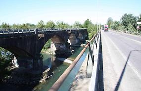 Ponte di Spino, Piloni: «Un altro mese perso»