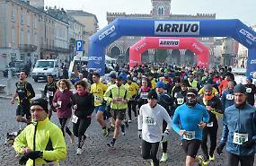 FOTO La Maratonina di Casalmaggiore