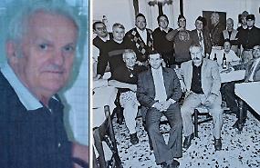 Addio all'oste Palmiro Monti. Una vita fra sapori e politica
