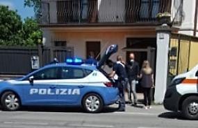 Rapina in una villetta, ferito l'anziano proprietario