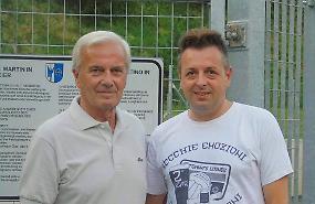 Addio a Gabriele Vecchini, storico tifoso della Cremonese