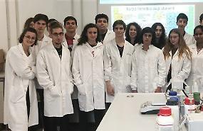 Scientifico, obiettivo medicina: sarà il liceo dei camici bianchi