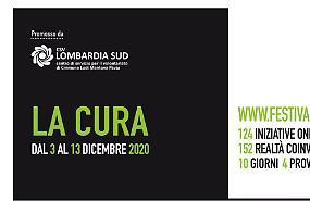 """""""La cura"""", al via il 3 dicembre la nuova edizione del Festival dei Diritti"""
