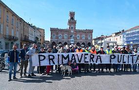 "Domenica 7 torna ""Primavera Pulita 2021"""