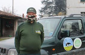 Parco Serio, guardie Gev: è boom di iscrizioni